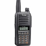 Icom A16 VHF Aviation Handheld