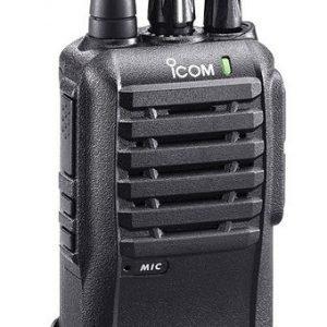UHF Professional Crew Radio Icom F4001 RC