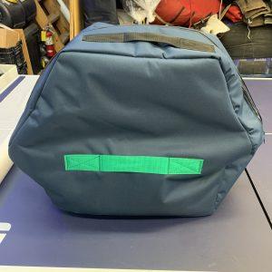 AEROSTAR Dual Burner Bag